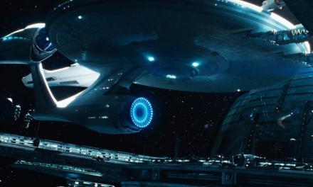 New 'Star Trek' Series Premieres January 2017