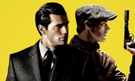 Krypton Radio 1st Look: 'The Man from U.N.C.L.E.' Trailer 2