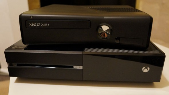 Microsoft Finally Fixes XBox One Backwards Compatibility
