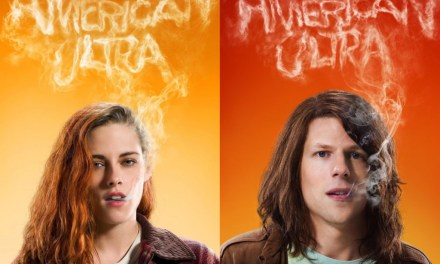 "1st Look: ""American Ultra"""