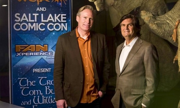 Clash of the Comic Cons: SLCC vs SDCC