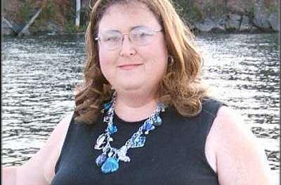 On 'The Event Horizon': Wendy Van Camp