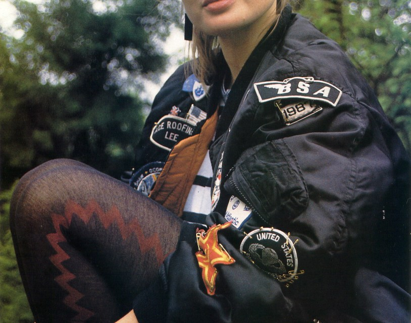 On 'The New MarkWho42': Sophie Aldred