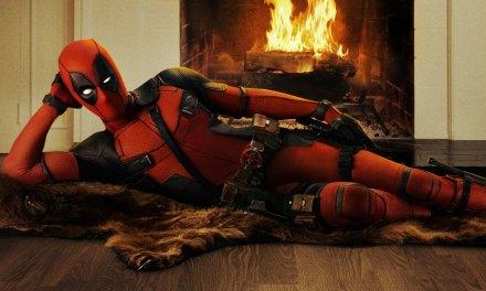 1st Look: 'DEADPOOL' (Deadpool, Deadpool, Deadpool!)