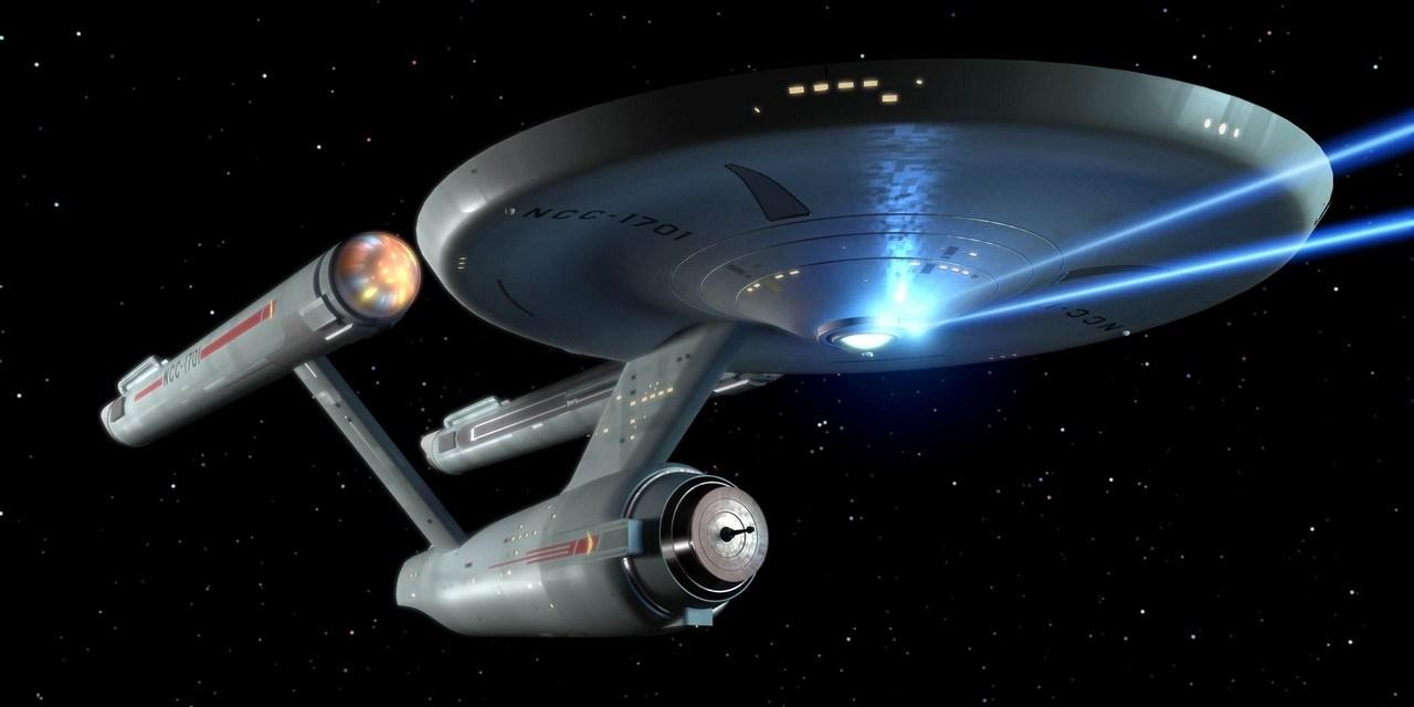 Star Trek is 49