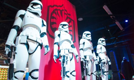 Bob Iger Announces 'Star Wars' Expansion of Disneyland / Disneyworld at D23