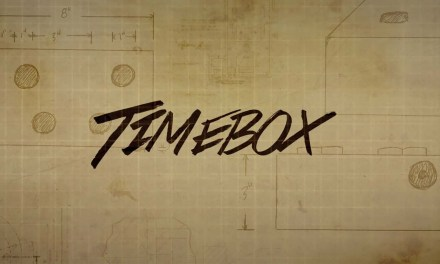 Video of the Day: 'Timebox'