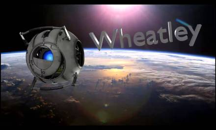 Video of the Day: 'The Wheatley Rap'