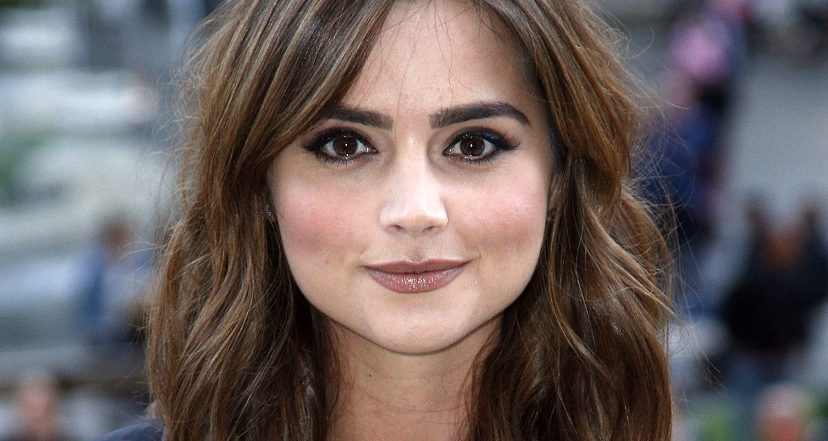 Jenna Coleman to Leave Doctor Who for 'Victoria'