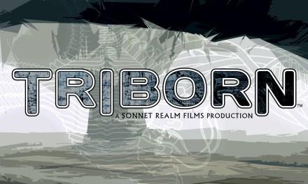 Sonnet Realm Films Announces 'Triborn' Spaceship Design Contest