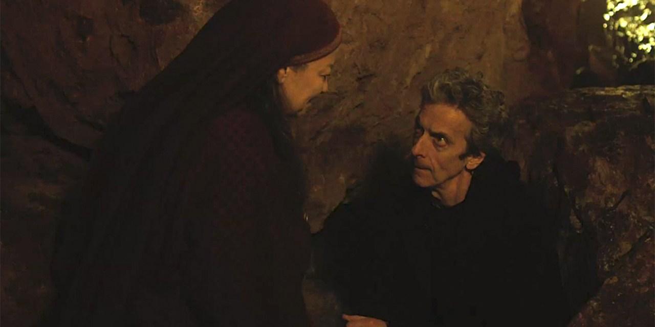 1st Look: Doctor Who Season 9 Prologue