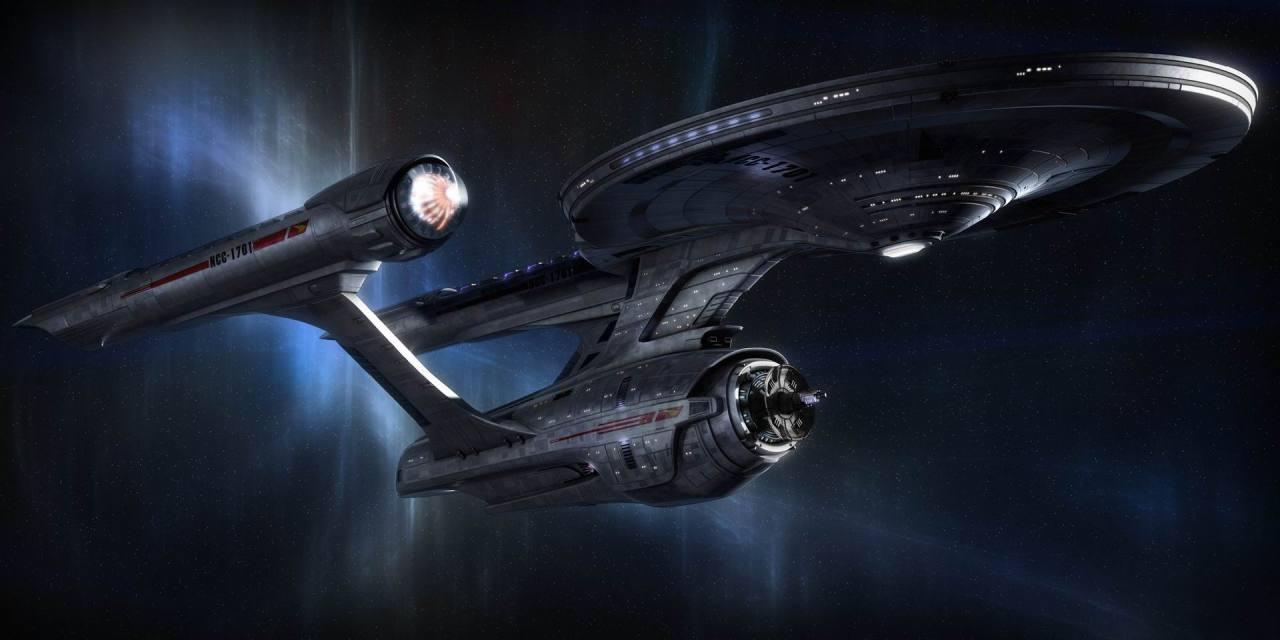 'Star Trek Beyond' Filming Wraps