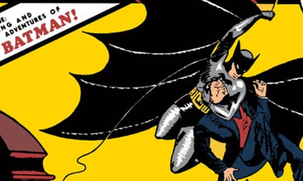 Bob  Kane Gets A Star on Hollywood's Walk of Fame