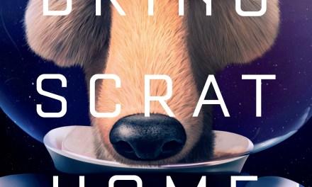 Video of the Day: 'Cosmic Scrat-tastrophe'
