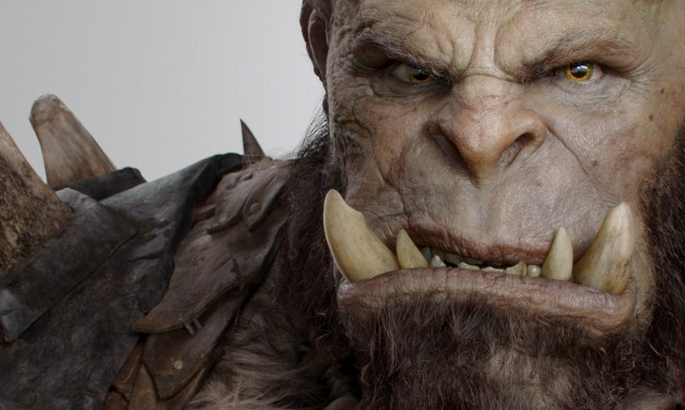 1st Look:  'Warcraft' Trailer 2