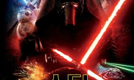 1st Look: 'Star Wars: The Force Awakens' Japanese Trailer
