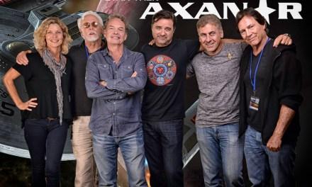 'Axanar' Star Trek Fan Film May Get The Axe