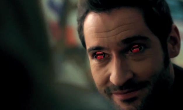 'Lucifer' – A Devil of a Good Time