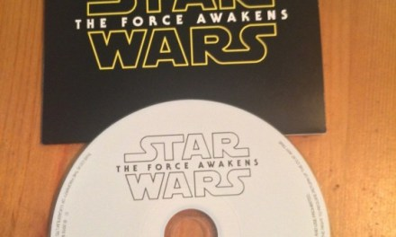 Disney Releases 'Force Awakens' Oscar Promo Album with Extra 13 Minutes of Unreleased Music