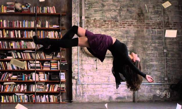 Review: 'The Magicians – Unauthorized Magic'