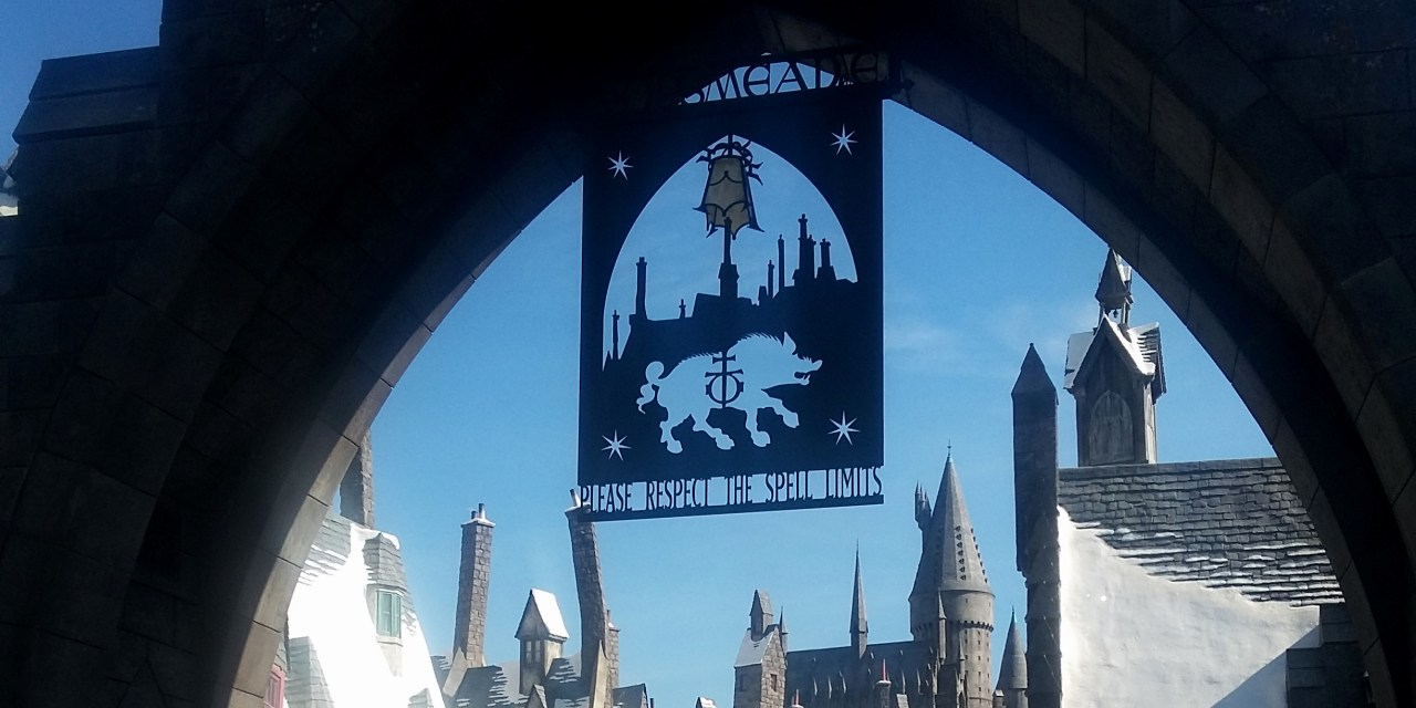 Universal Studios Hollywood Surprises Guests with Wizarding World Tech Rehearsal