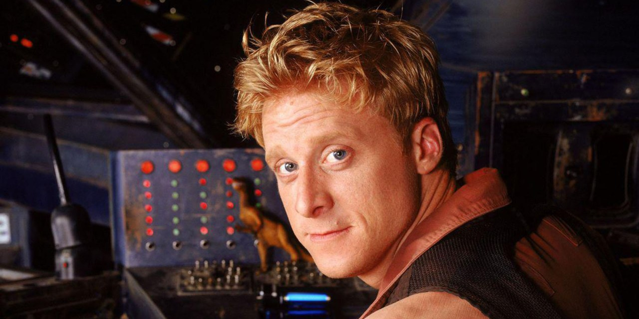 On 'The Event Horizon' This Saturday: Alan Tudyk!