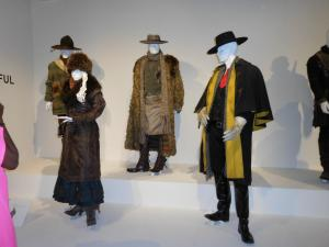 FIDM - Hateful Eight