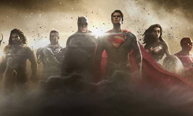 Zack Snyder Teases Behind the Scenes of 'Justice League' Film