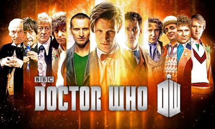 5 Shows to Watch While 'Doctor Who' is Away