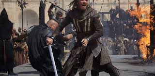 1st Look: 'Assassin's Creed' Trailer