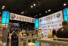 Licensed Star Wars, Star Trek Costume Supplier Anovos Sued in $5M Class Action Suit