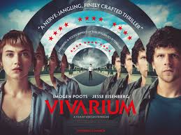 'Vivarium' (2020) Movie Review: Living the Dream of Misery Forever