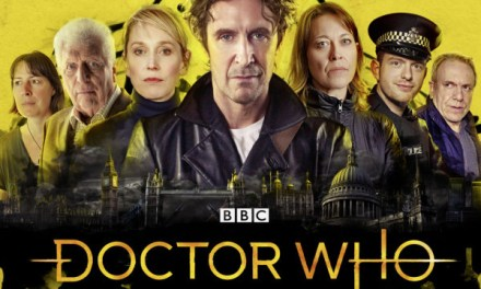 Big Finish Audio Review: 'Doctor Who – Stranded 1'