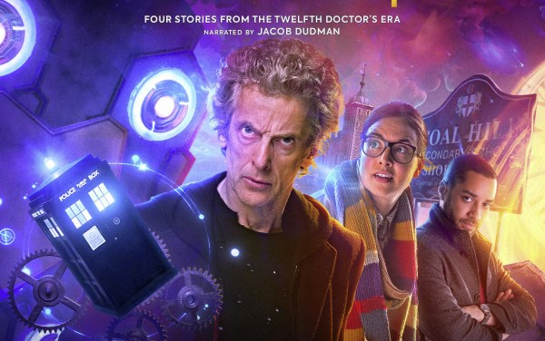 Big FInish Audio Review: 'Doctor Who – The Twelfth Doctor Chronicles'