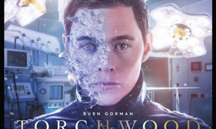 Big Finish Audio Reviews: 'Torchwood: Dinner and a Show' / 'Torchwood: Iceberg'