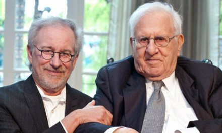 Arnold Spielberg, Father of Steven Spielberg, Gone at 103