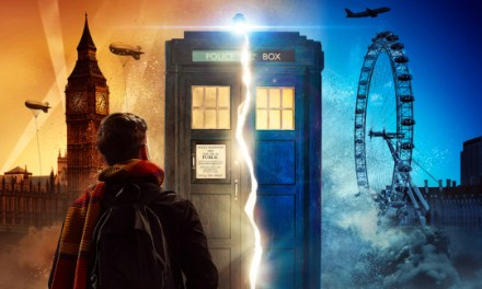 Immersive Doctor Who Theater Event Comes to London in 2021: 'Doctor Who: Time Fracture'
