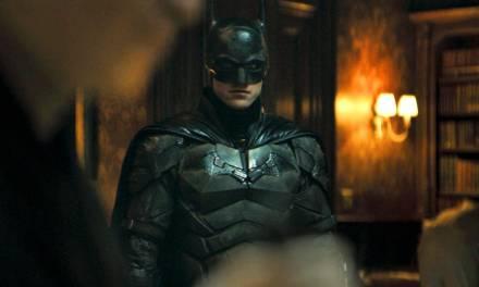 'The Batman' DC FanDome Trailer THE BAT IS BACK!
