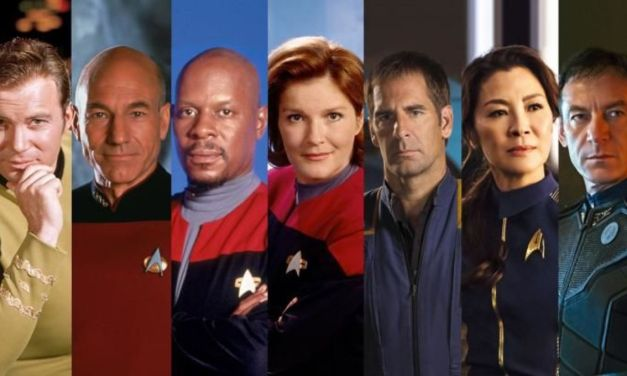 Star Trek: Boldly Going, But Which Direction?
