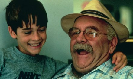 Cocoon's Wilford Brimley, Dead at 85