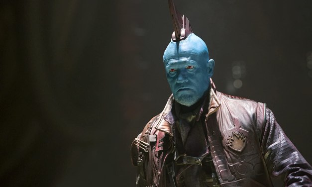 GOTG's Michael Rooker Recovers from COVID-19