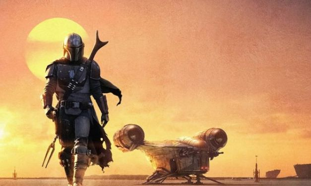Talking 'The Mandalorian' And More With Pixomondo VFX Supervisor Goran Backman