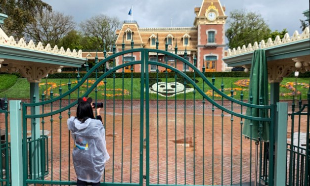 Disney Plans 28,000 Layoffs in U.S. Parks Hit Hard by Pandemic