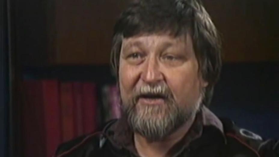 Ron Cobb, Grandmaster of SF Design, Gone at 83