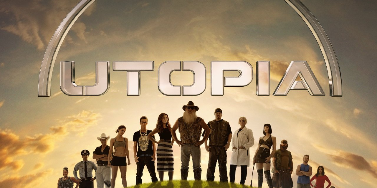 Amazon Prime's 'Utopia: Season 1' Preview