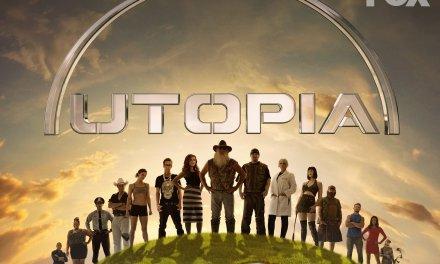 Amazon Prime's 'Utopia: Season 1' Preview
