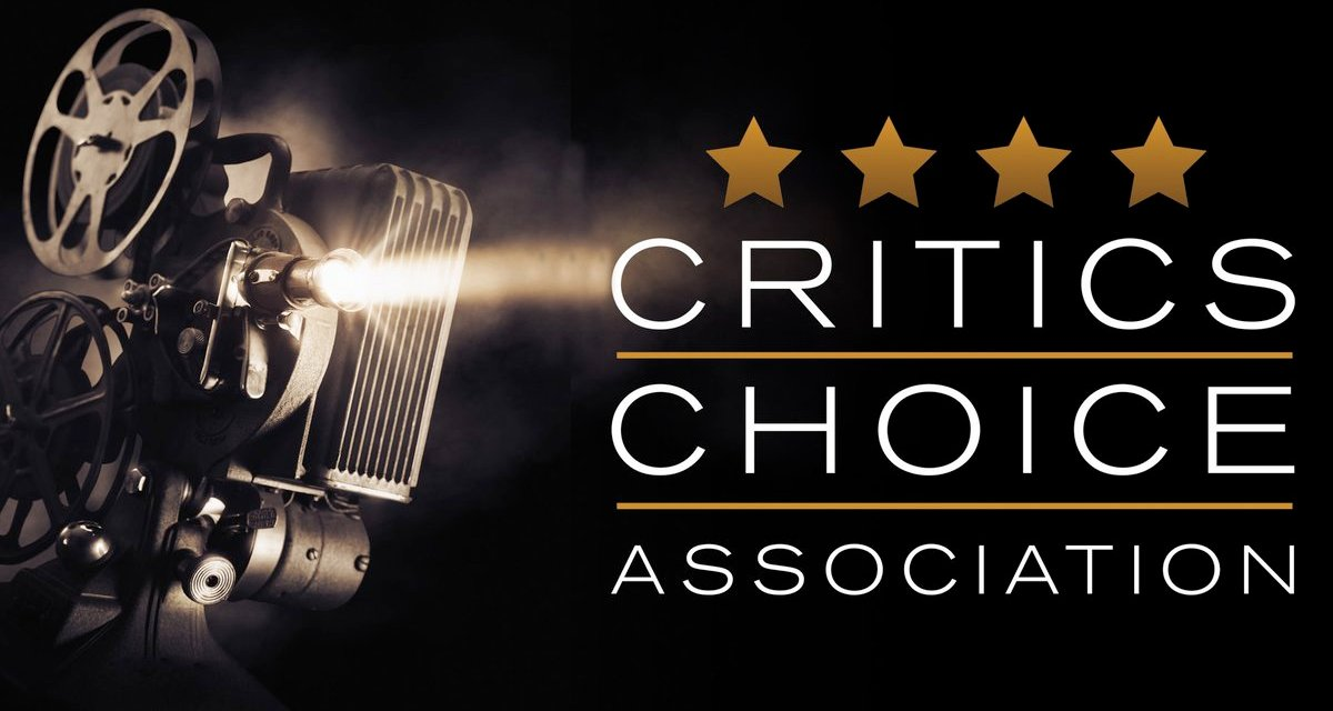 Critics Choice Association Announces Inaugural 'Critics Choice Super Awards', Honoring Superhero, SF/F, Horror, Action & Animation Movies & Series
