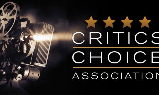 Critics Choice Association Announces Inaugural 'Critics Choice Super Awards', Honoring Superhero, SF/F, Horror, Action & Animation Movies & Series