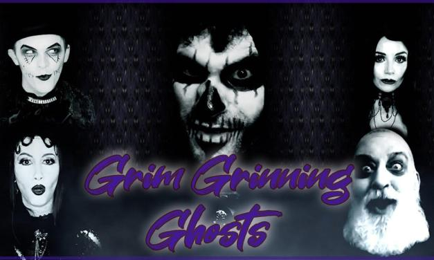 Video of the Day: The Skeletones Present 'Grim Grinning Ghosts'