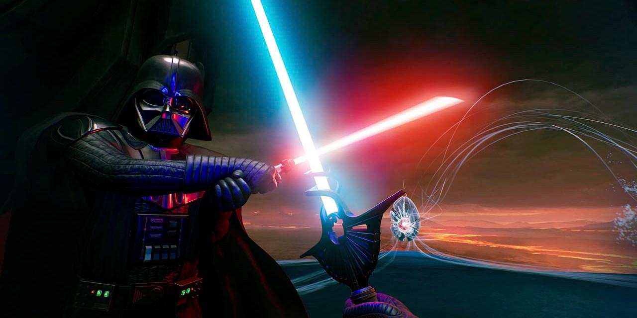 Game Review: 'Vader Immortal' for PSVR